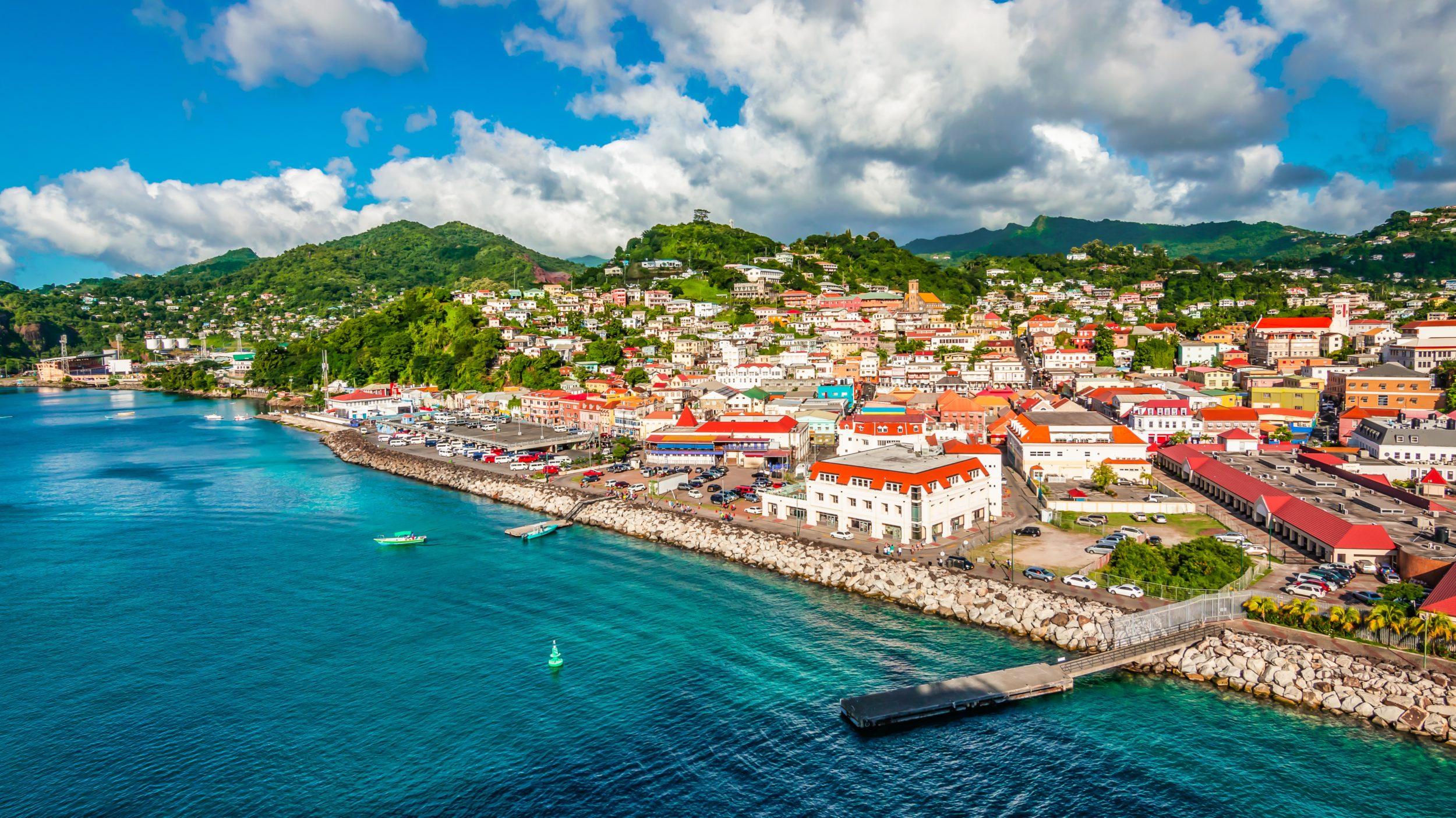 Grenada [Shutterstock]