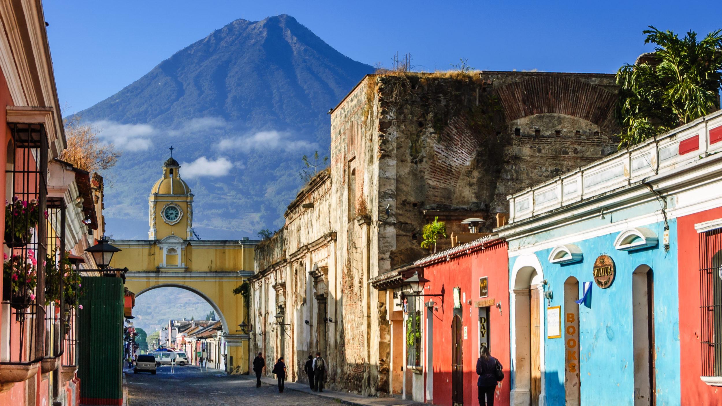 Guatemala [Shutterstock]