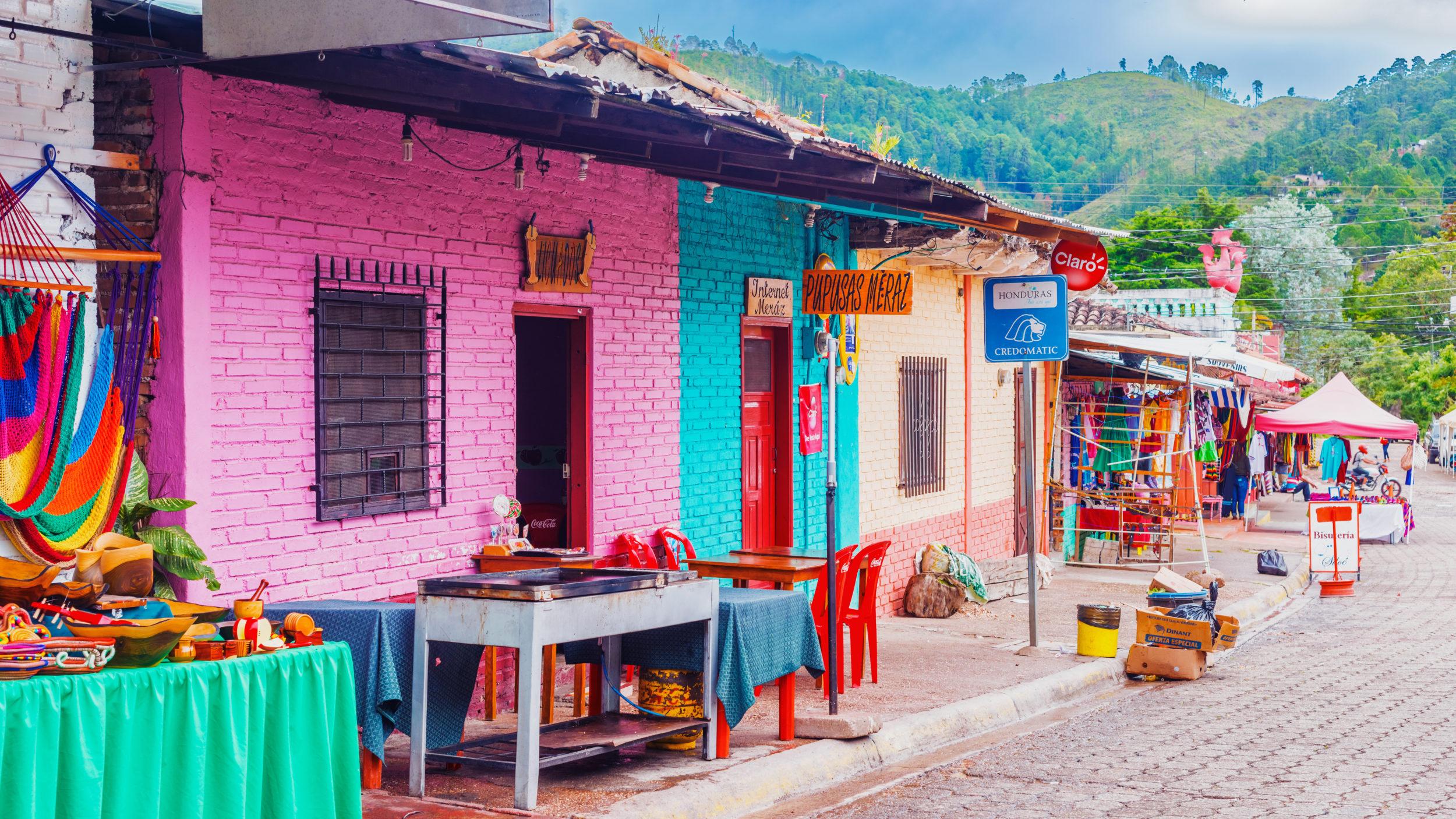 Honduras [Shutterstock]