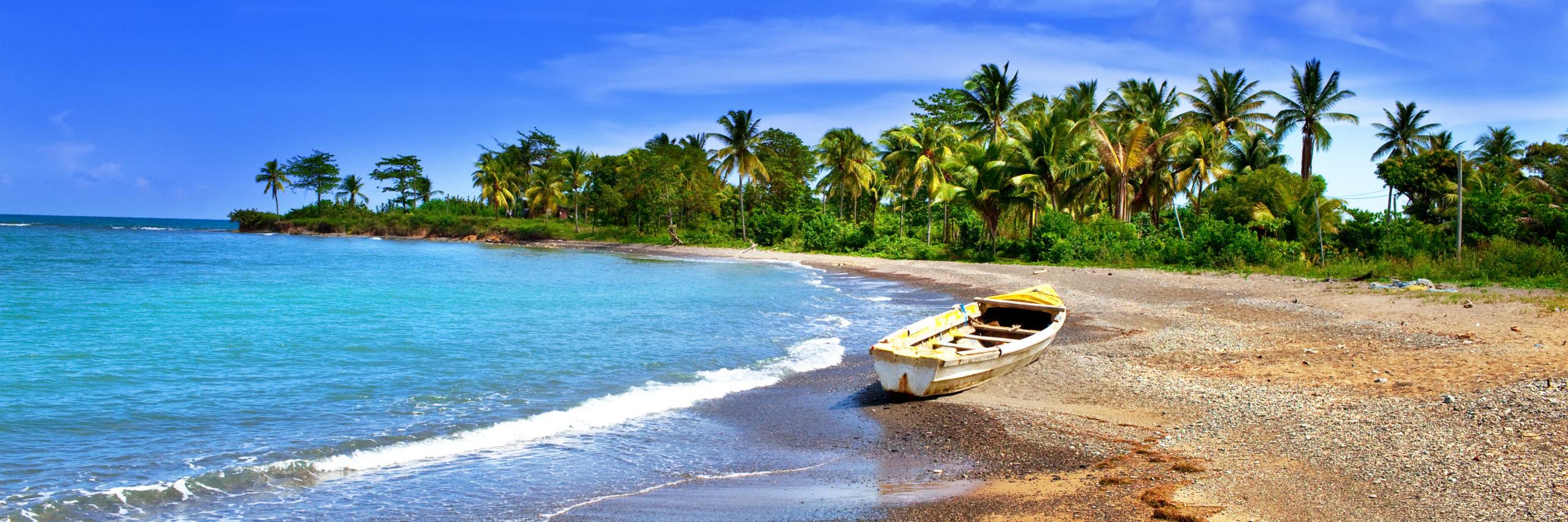 Jamaica [Shutterstock]