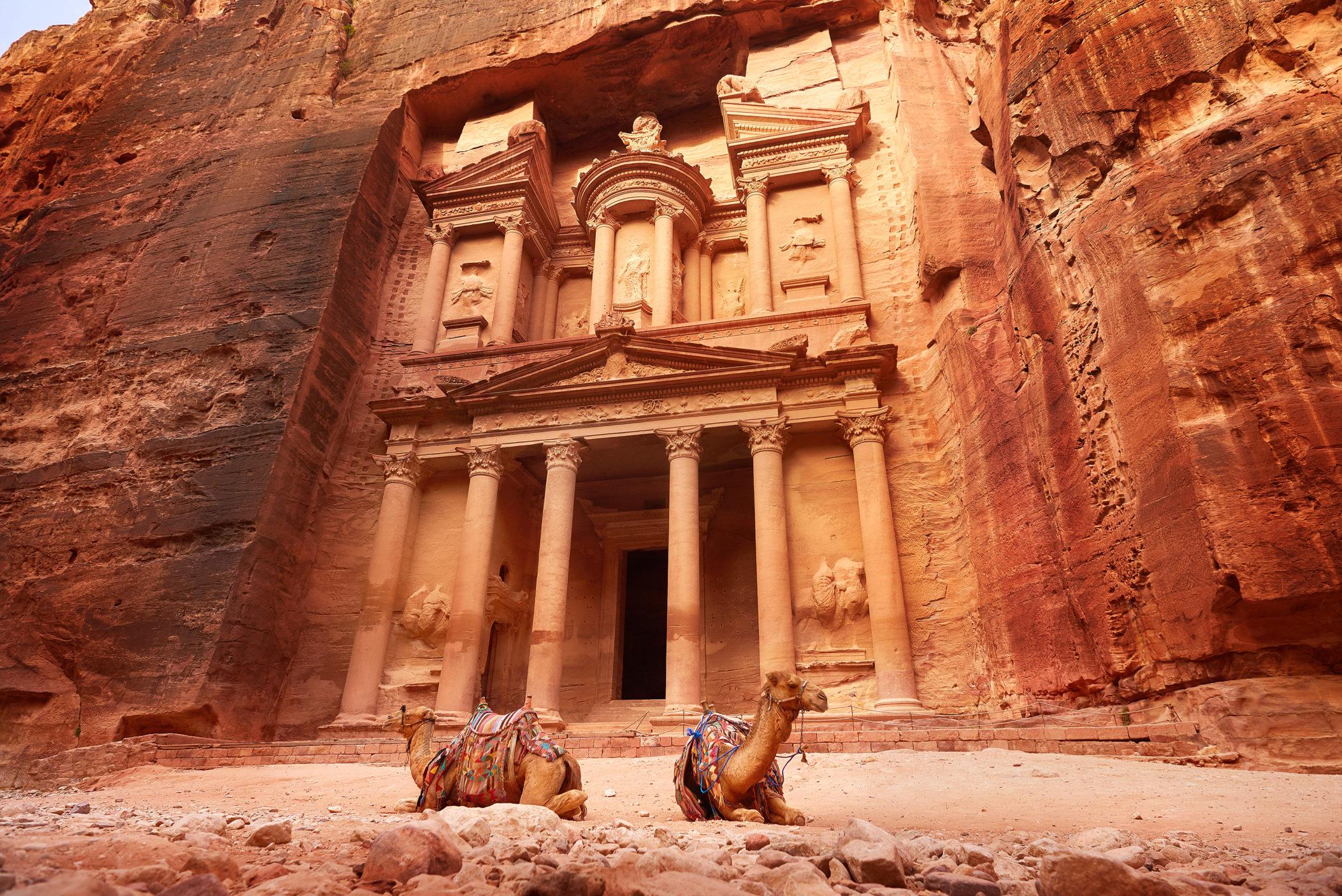 Jordan [Shutterstock]