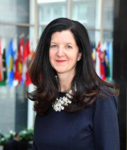 Kimberly Breier, Assistant Secretary for Western Hemisphere Affairs