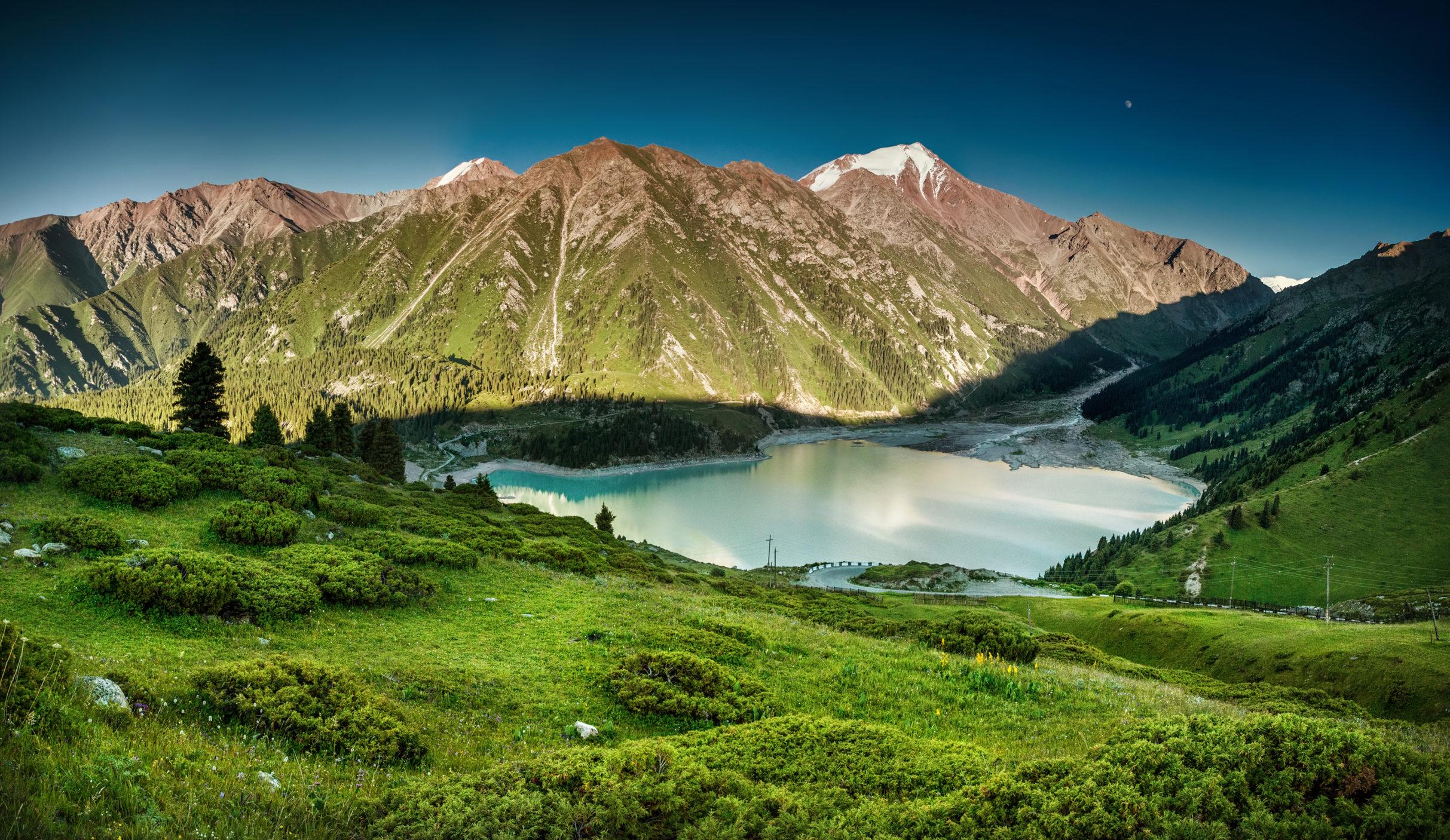 Kazakhstan [Shutterstock]