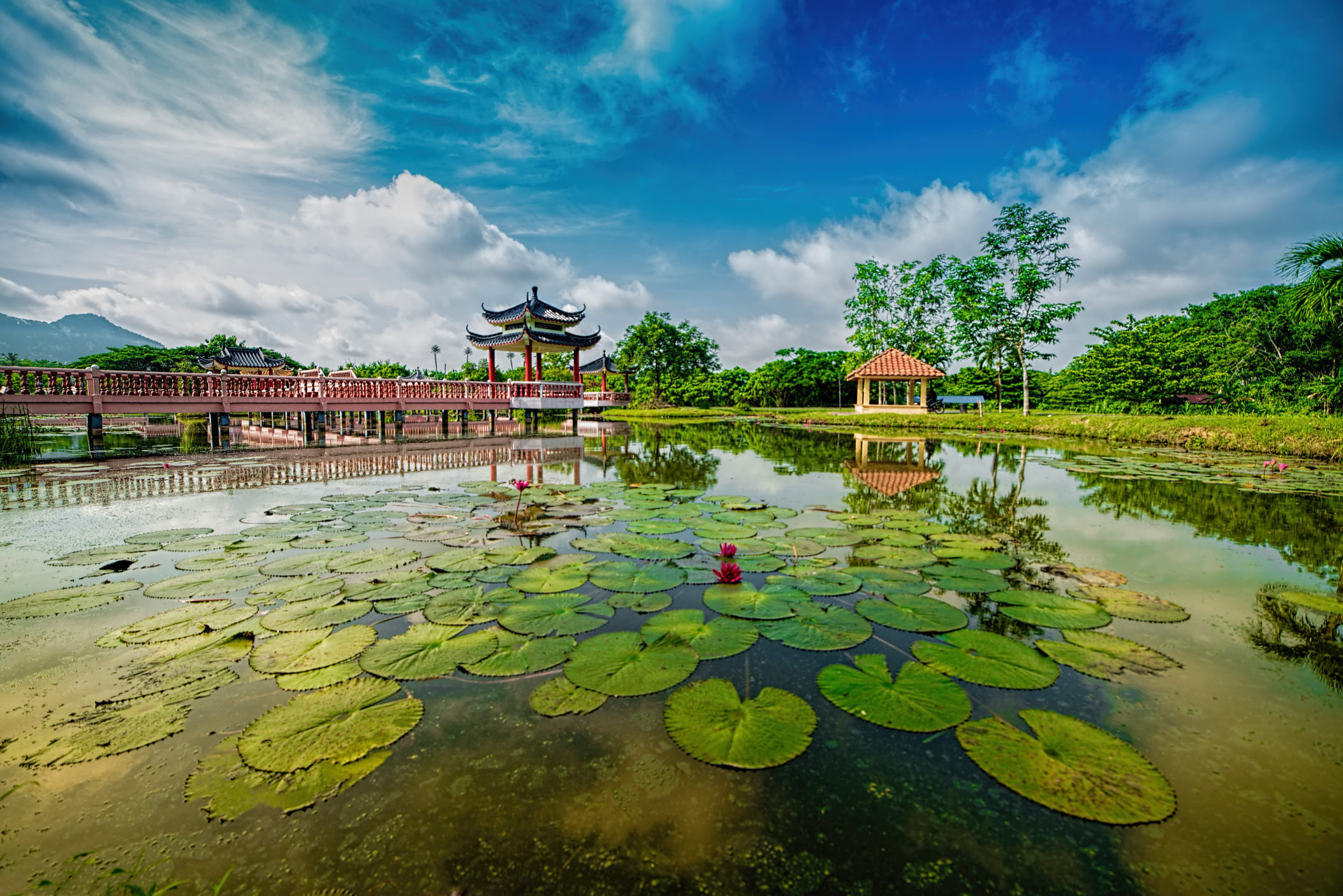 Malaysia [Shutterstock]