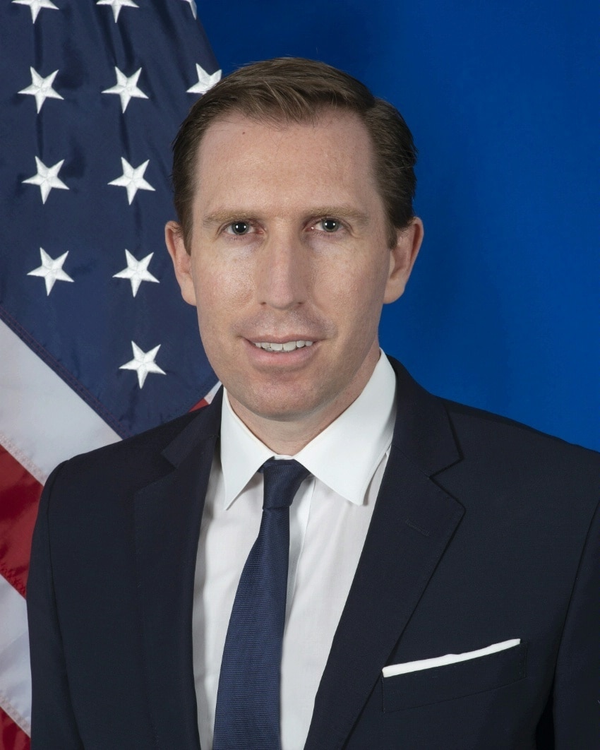 Deputy Assistant Secretary of State for Political-Military Affairs