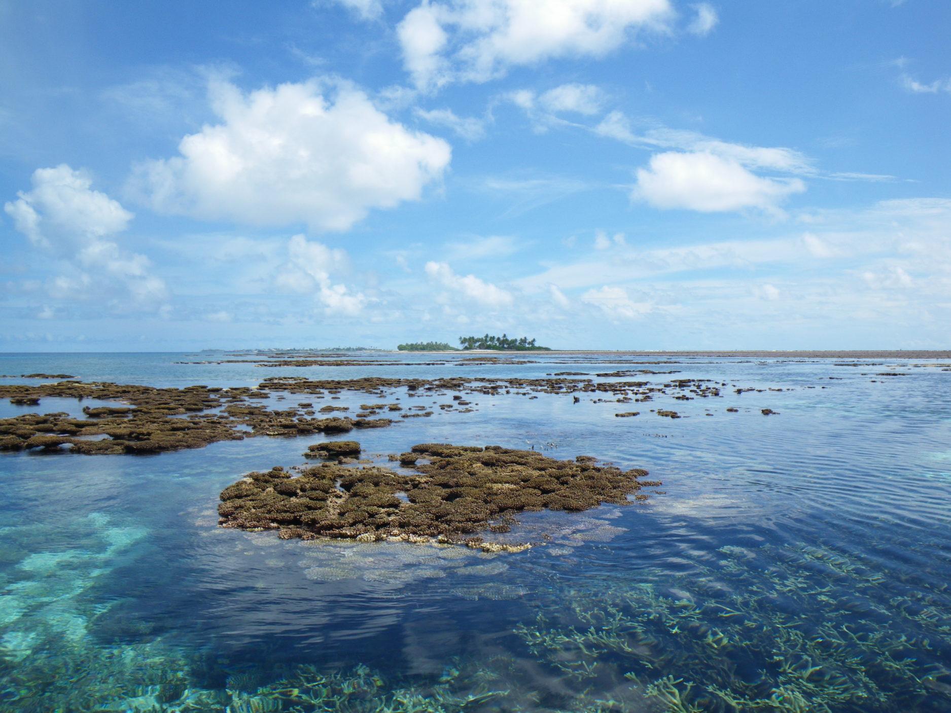 Marshall Islands [Shutterstock]