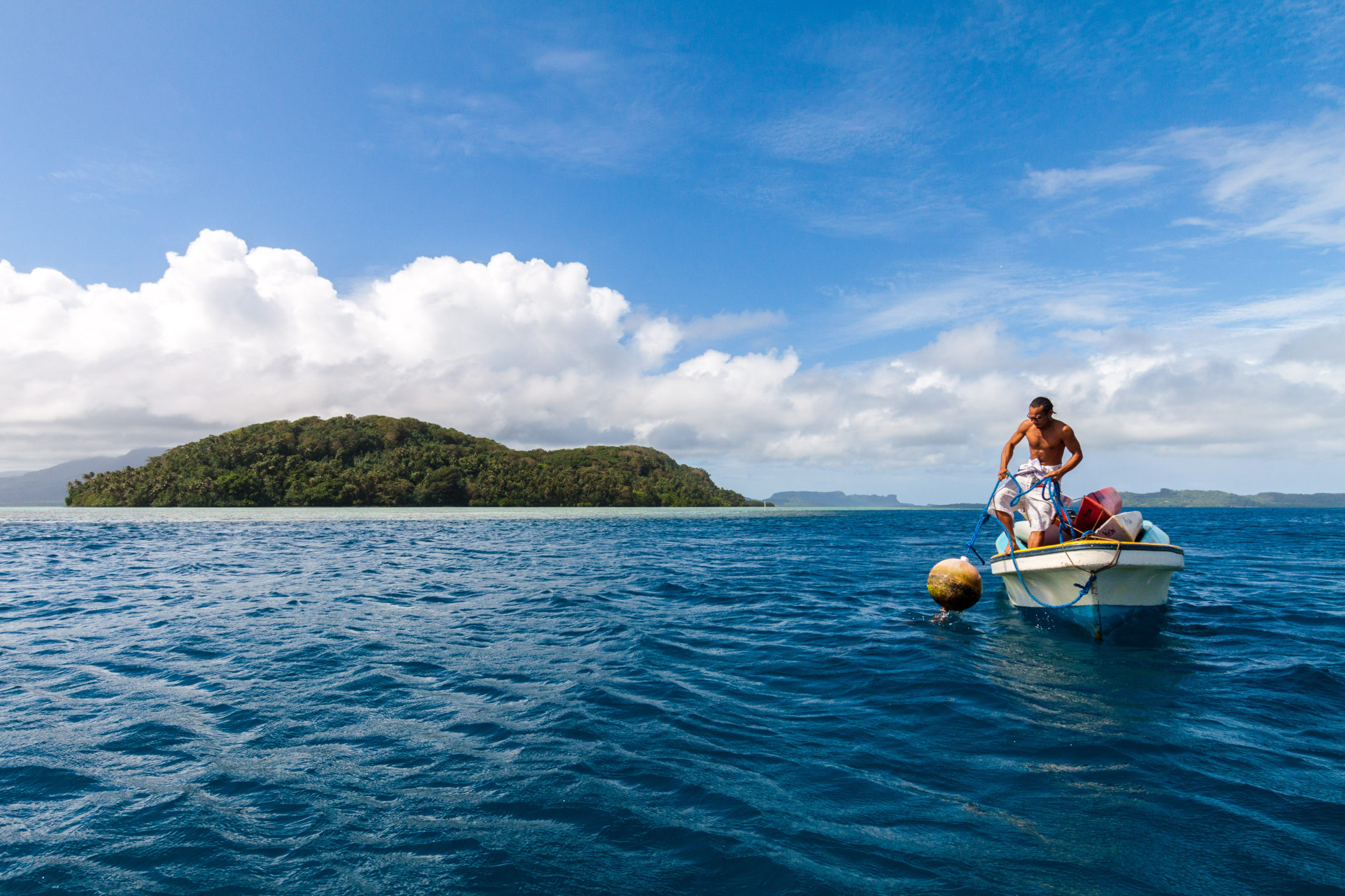 Micronesia [Shutterstock]