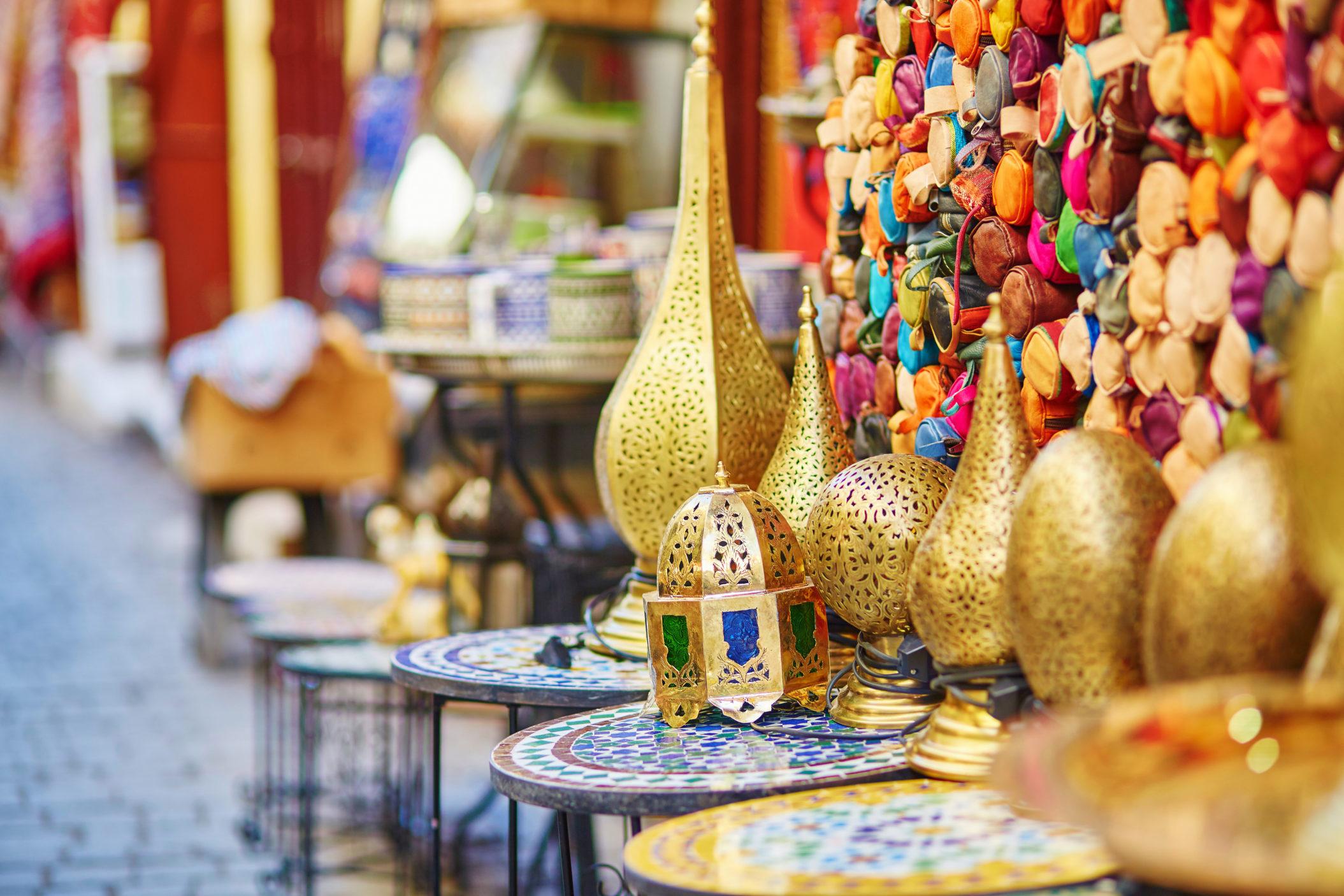 Morocco [Shutterstock]