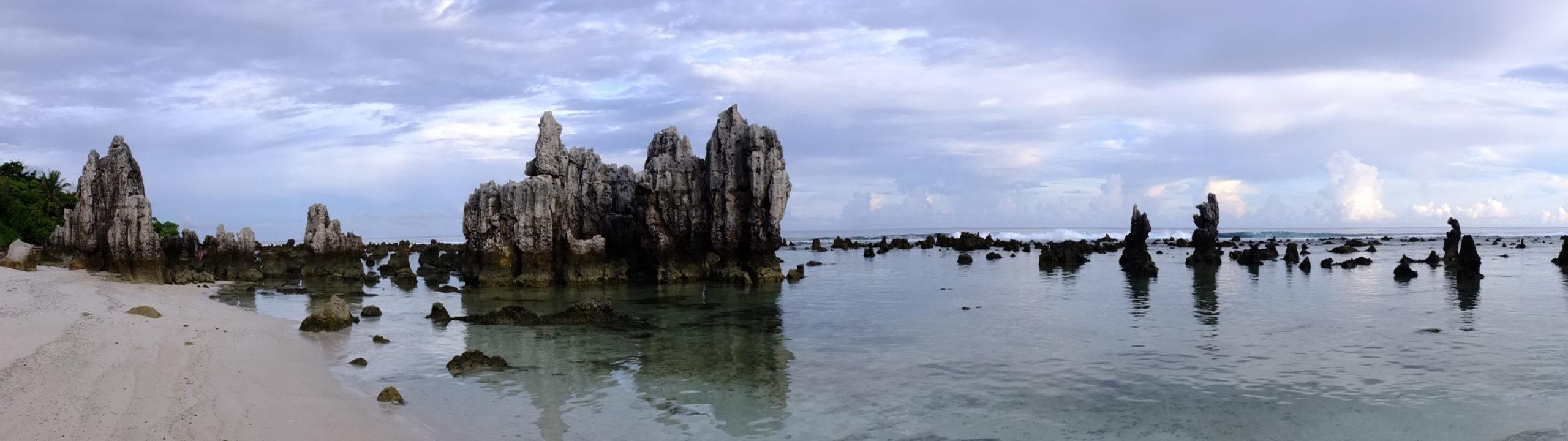 Nauru. [Shutterstock]