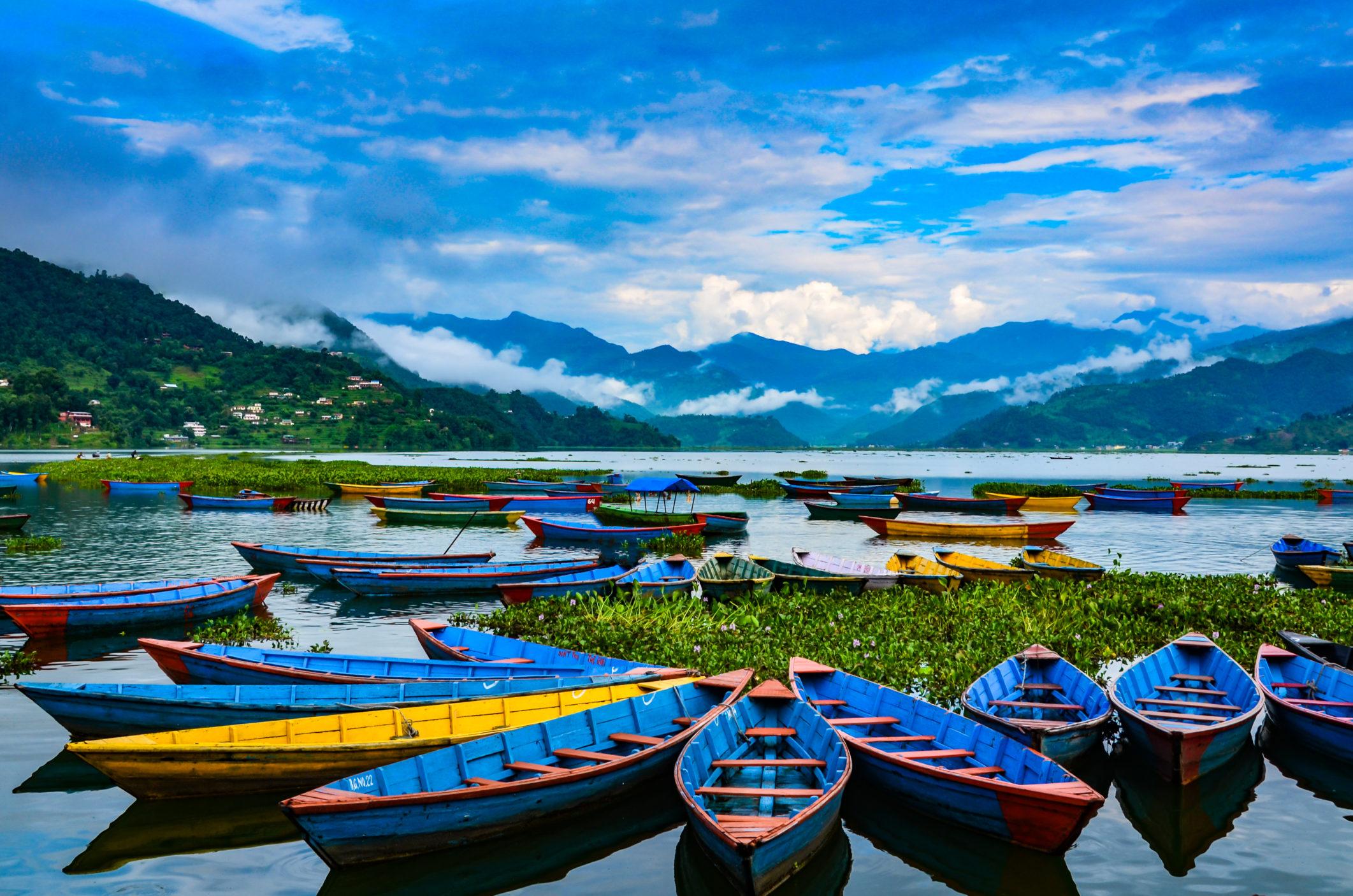 Nepal [Shutterstock]