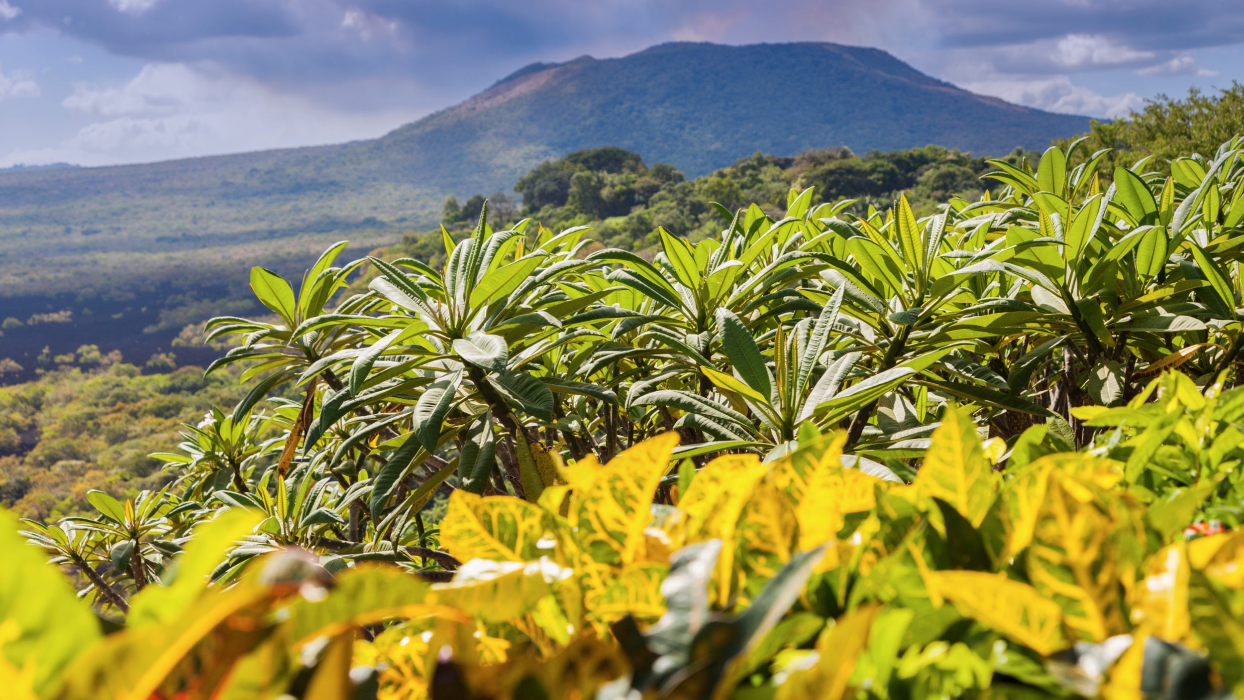 Nicaragua [Shutterstock]
