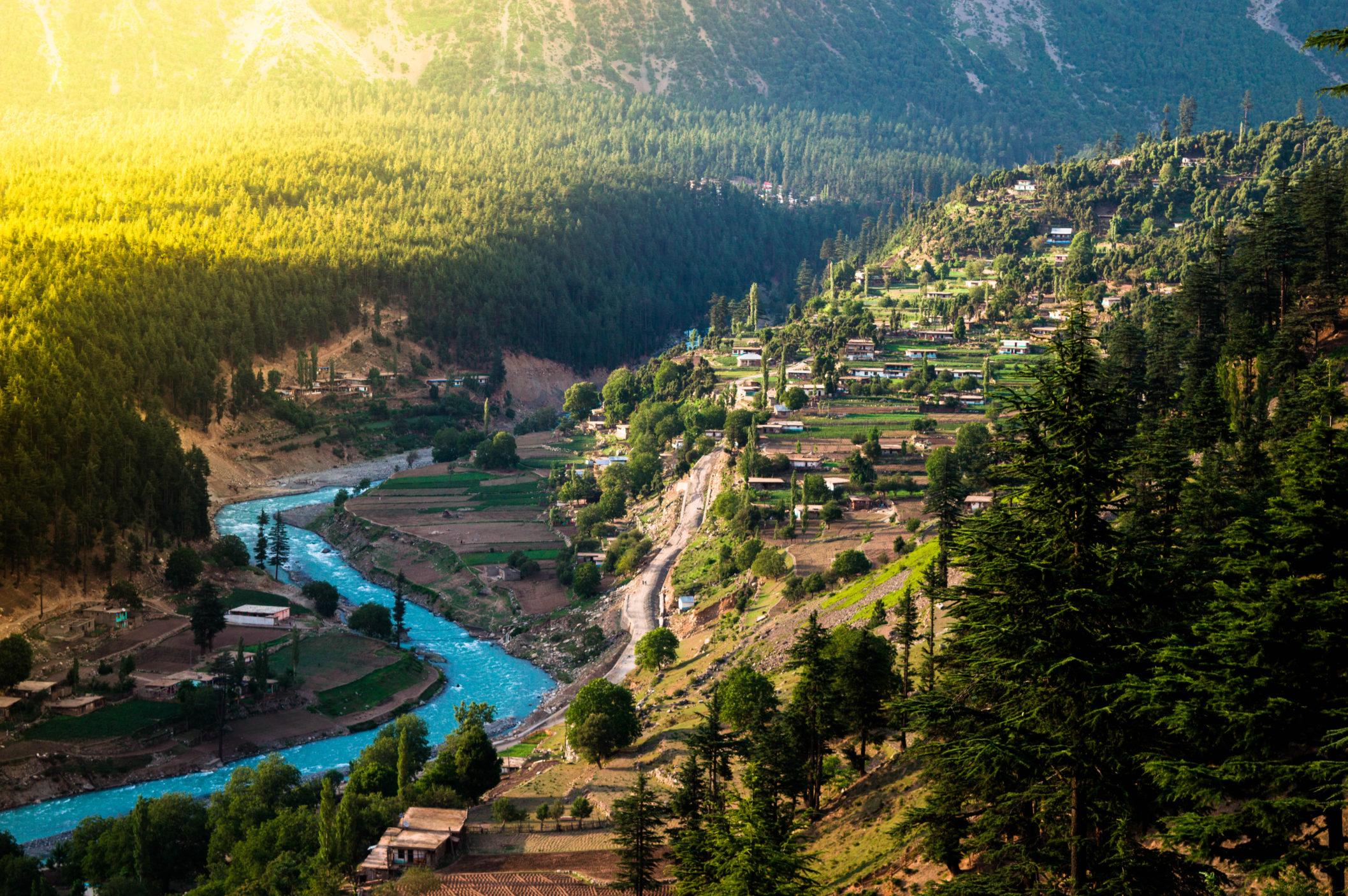 Pakistan [Shutterstock]