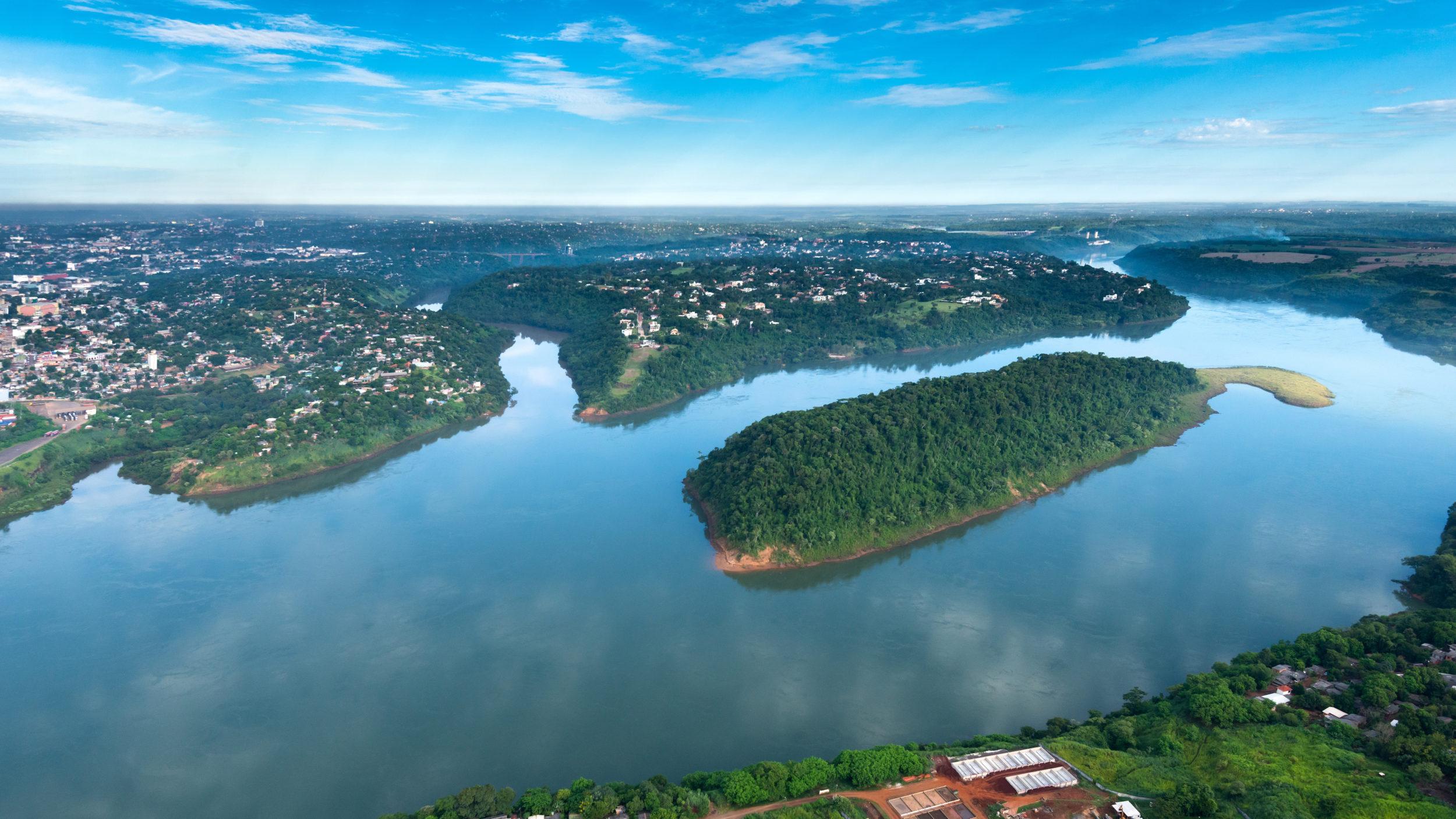 Paraguay [Shutterstock]