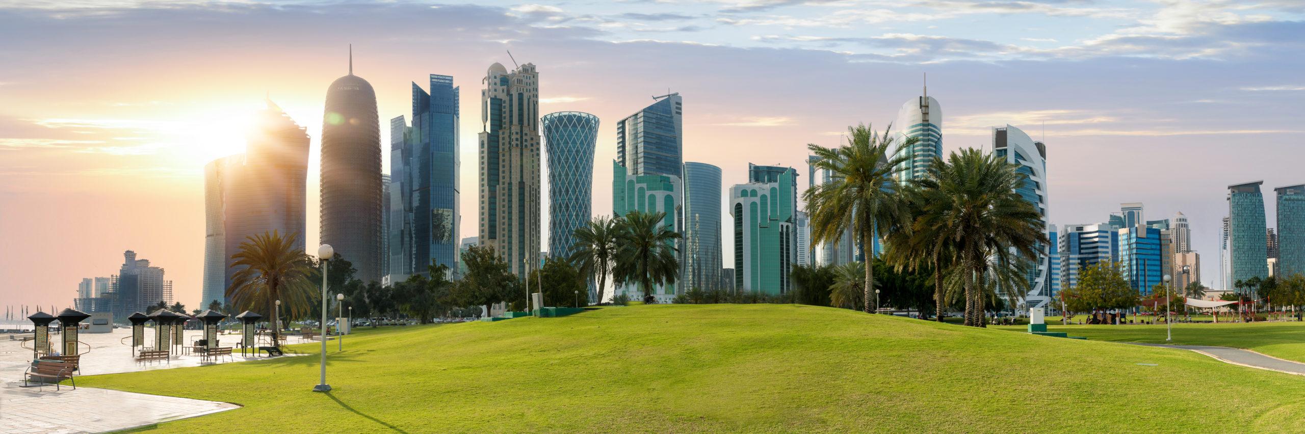 Qatar [Shutterstock]