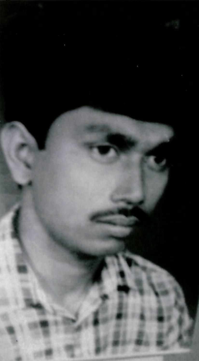Sarkar, Pijush Kanti