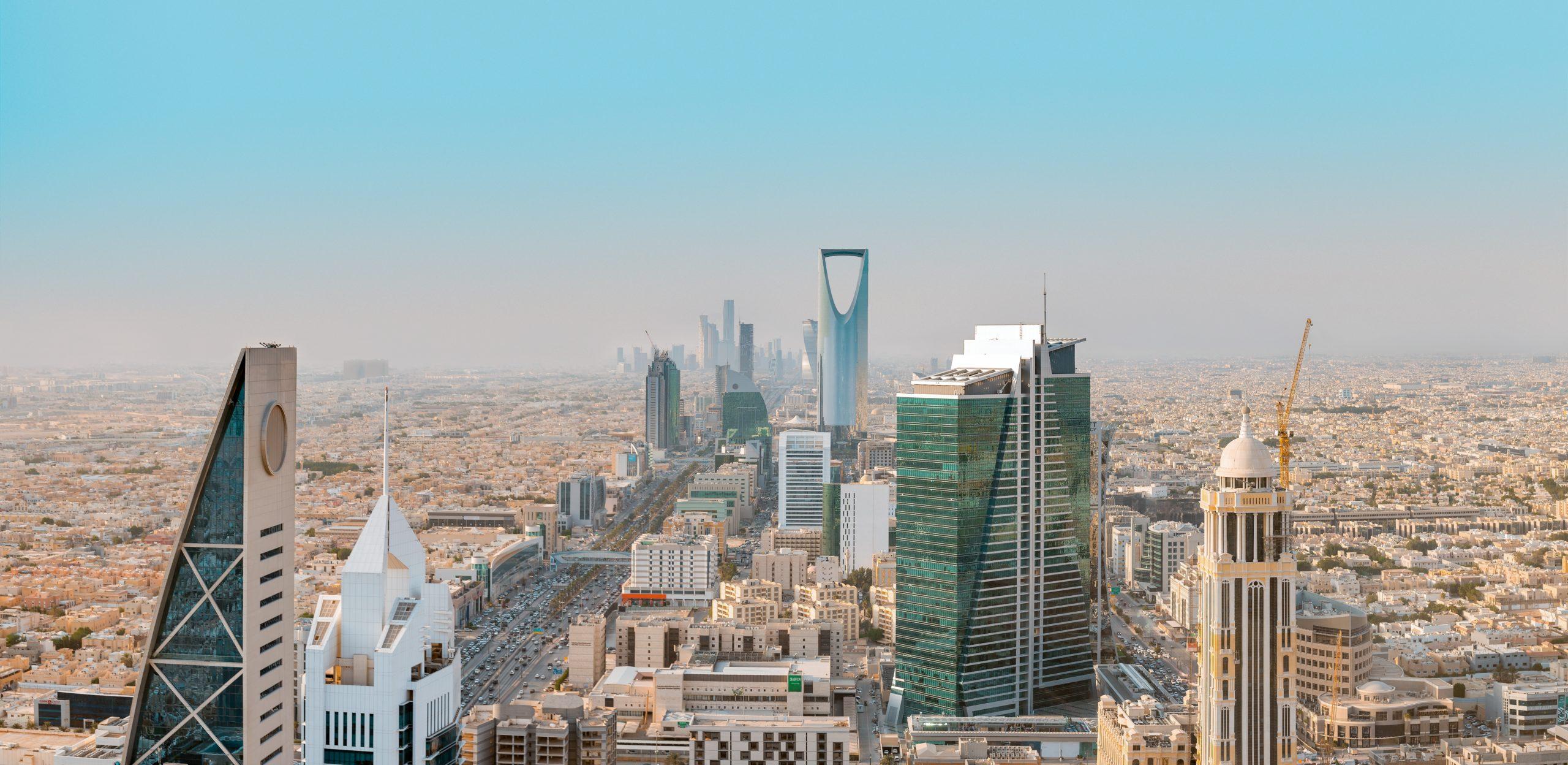 Saudi Arabia [Shutterstock]
