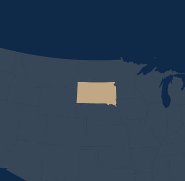 South Dakota Overview (mobile)