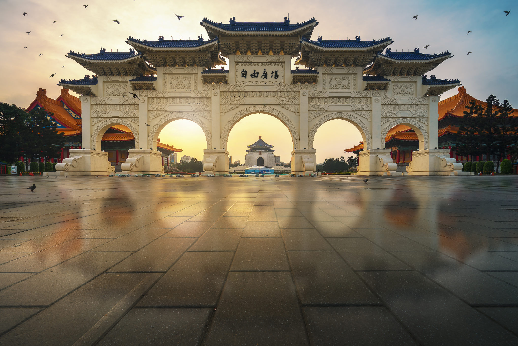 Taiwan [Shutterstock]