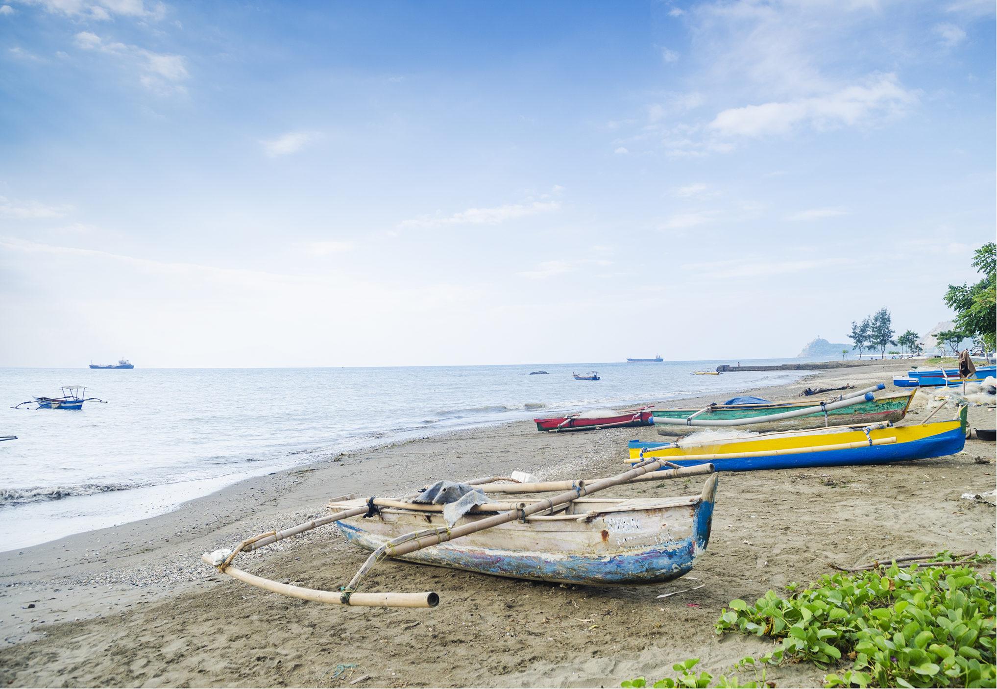 Timor Leste [Shutterstock]