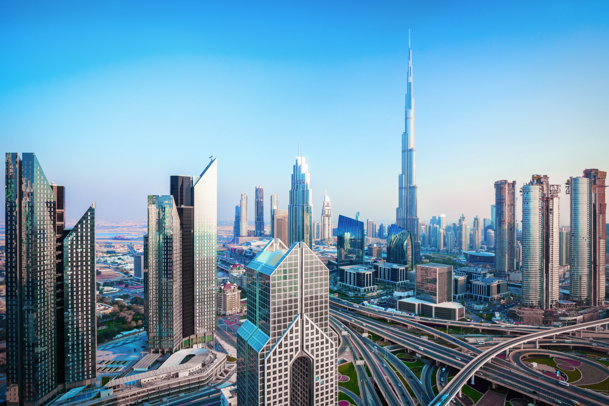 United Arab Emirates [Shutterstock]