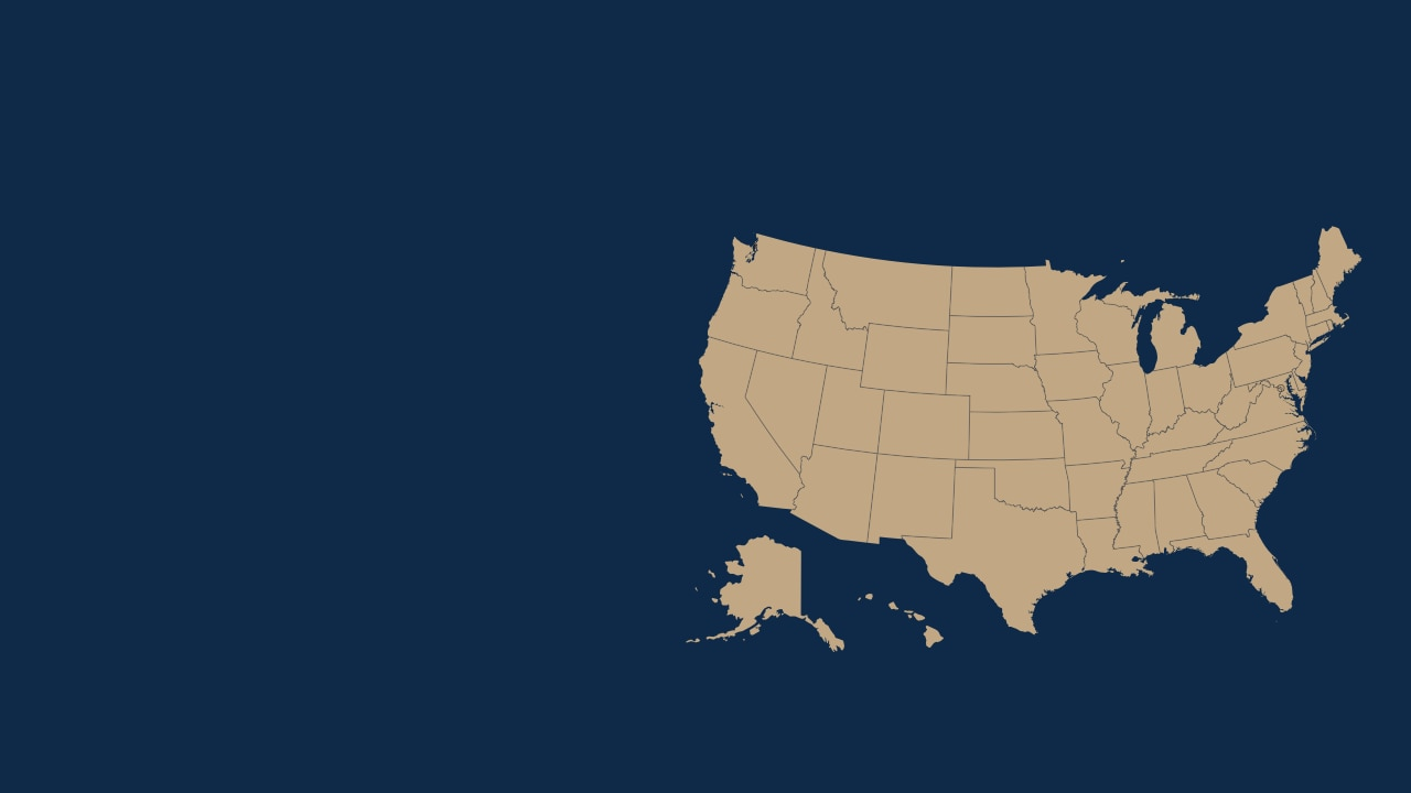 USA Overview