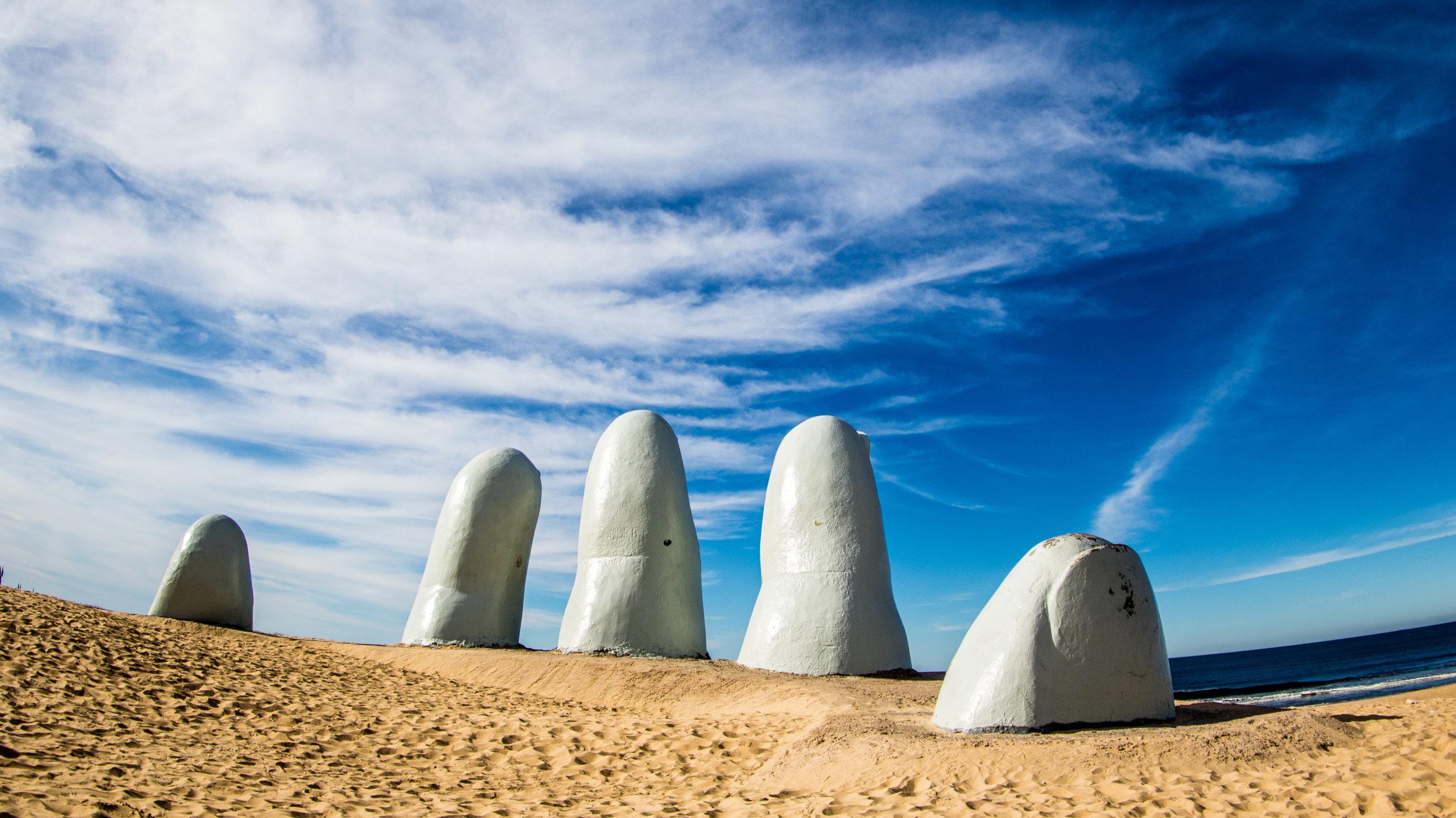 Uruguay [Shutterstock]