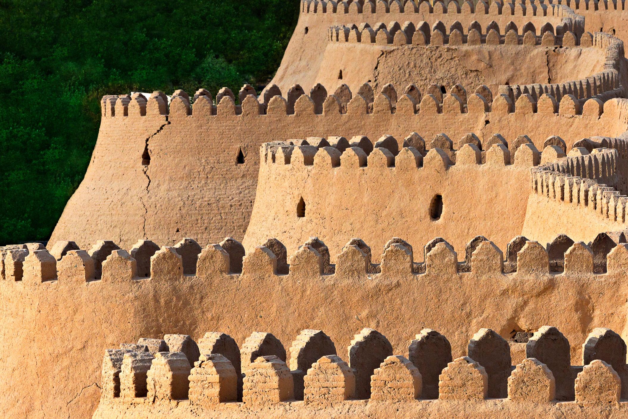 Uzbekistan [Shutterstock]