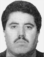 Vicente Carrillo Fuentes (Captured)