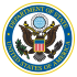 Department of State Logo.