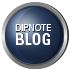 DipNote Logo.