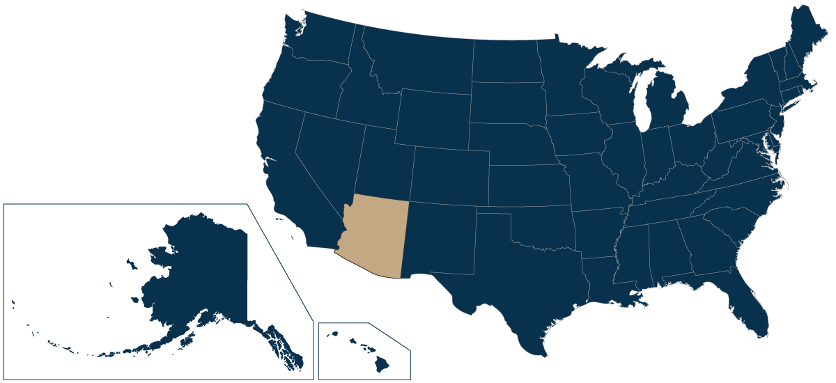 United States Arizona