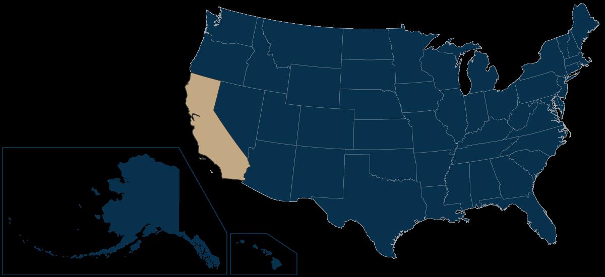 United States California