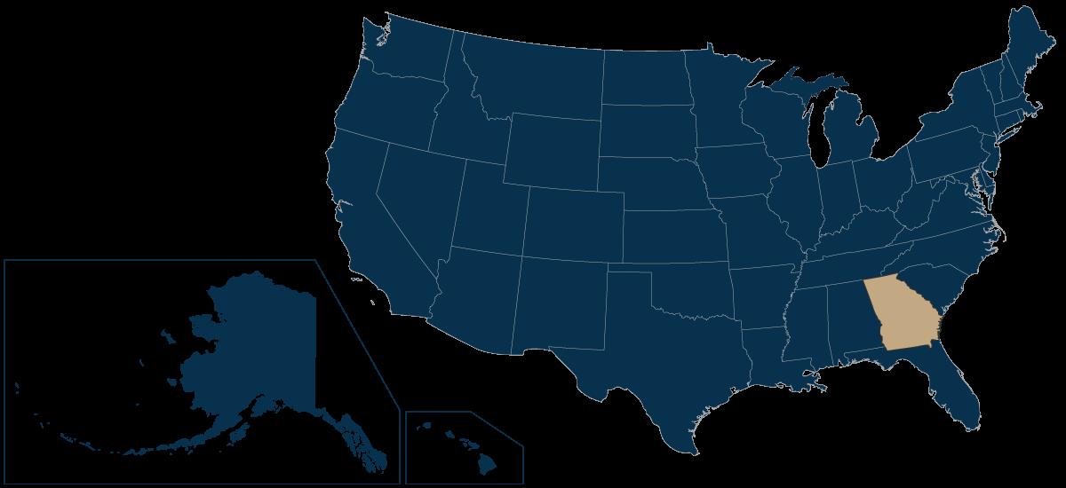 United States Georgia