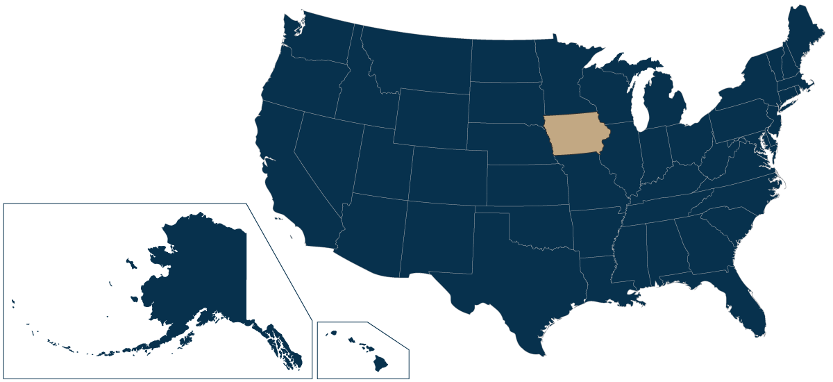 United States Iowa