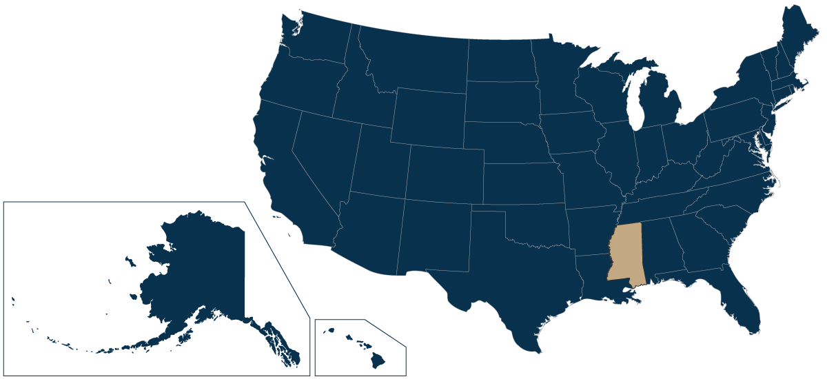 United States Mississippi