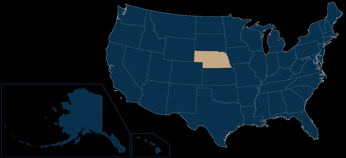 United States Nebraska