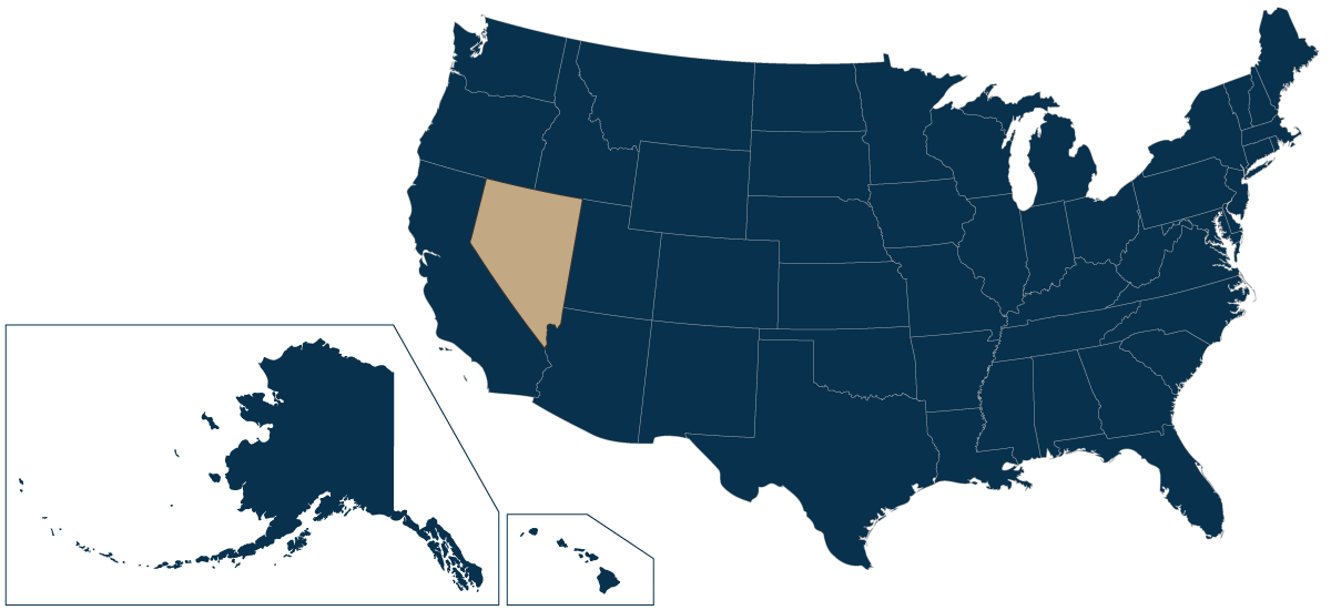United States Nevada