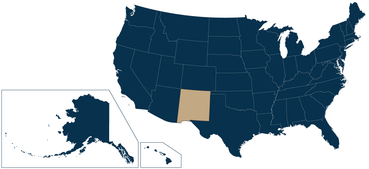 United States New Mexico