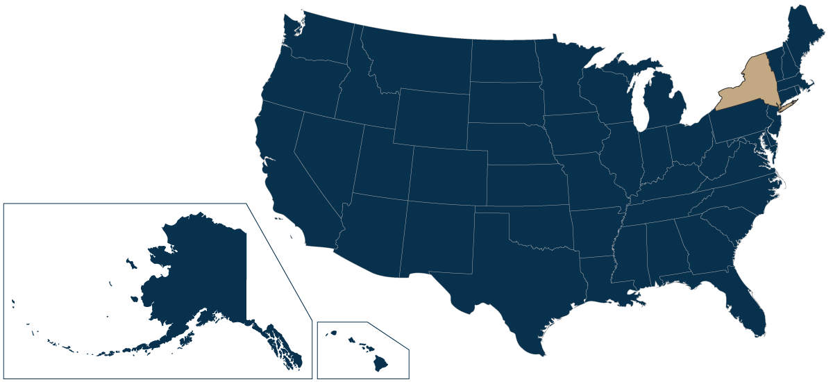 United States New York