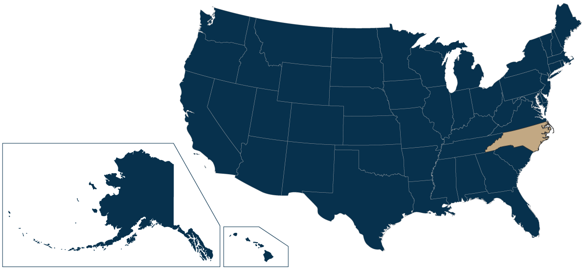 United States North Carolina