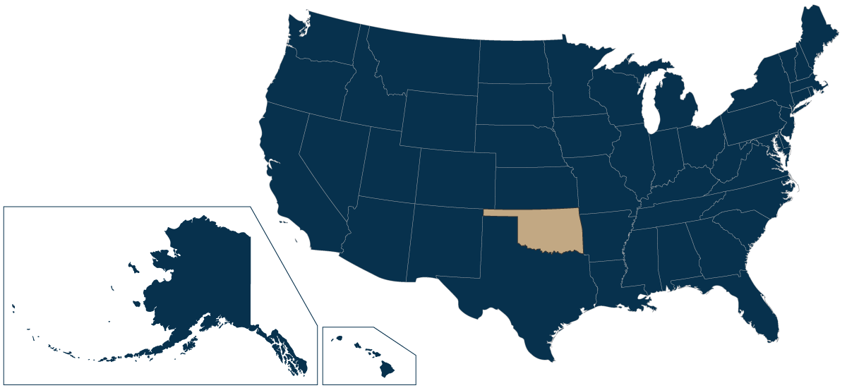 United States Oklahoma