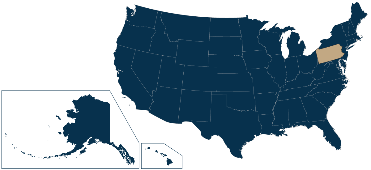 United States Pennsylvania