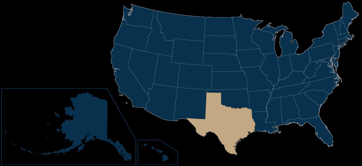 United States Texas