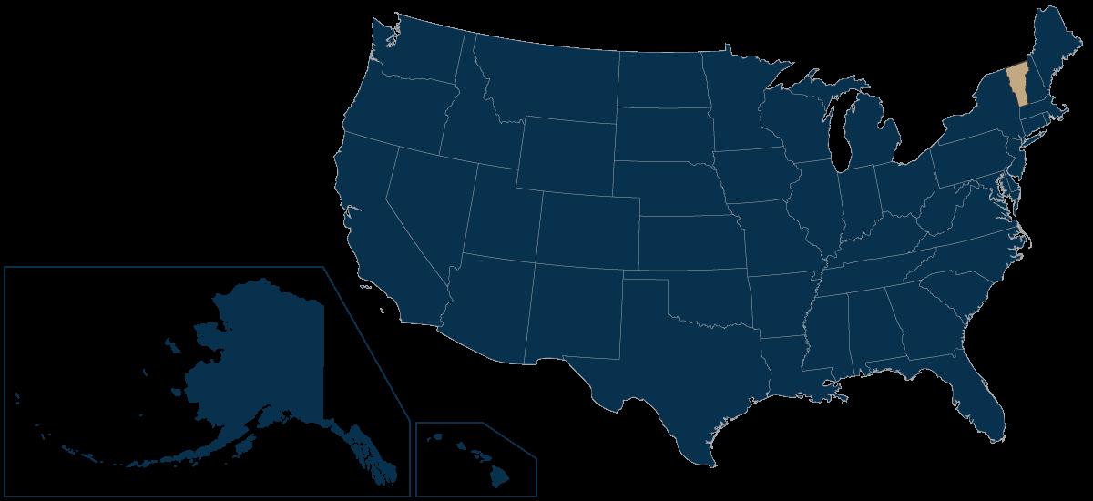 United States Vermont