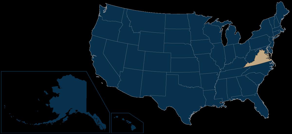 United States Virginia
