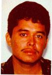 Agustin Vasquez-Mendoza (Captured)