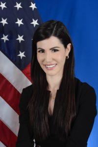 Amanda Milius, Acting Deputy Assistant Secretary, Bureau of Global Public Affairs