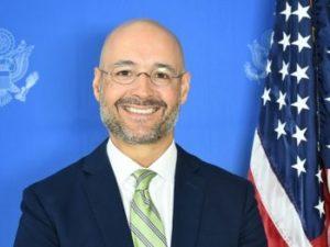 Hugo Rodriguez Official Photo