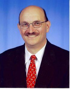 John Dinkelman