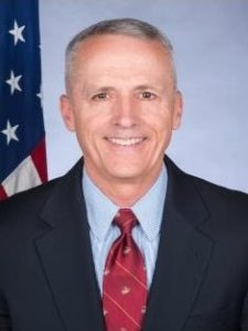 Kevin O'Keefe, Acting Deputy Assistant Secretary for Security Assistance, Bureau of Political-Military Affairs